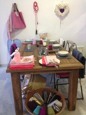 Amar atelier moraira interior design clothing home - Amar atelier ...