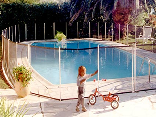 Neater Pool Safety Fence Pool Fencing Pool